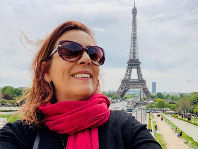 Destinos para a sua primeira viagem internacional sozinha Paris