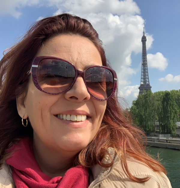 Denise Tonin Paris