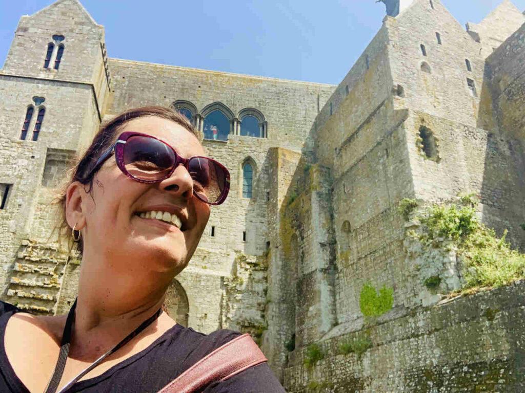 Passeio ao Mont Saint Michel Abadia 2