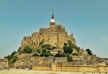 Passeio ao Mont Saint Michel com a Paris City Vision