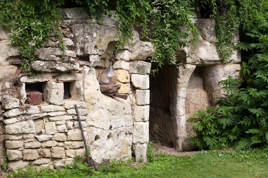 Vale-do-Loire-Casa-deTrogloditas-perto-de-Saumur
