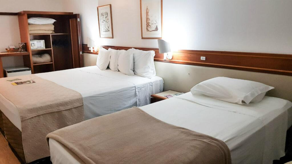 Dall Onder Grande Hotel Quarto Luxo