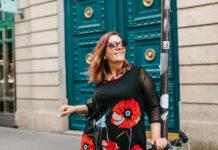 Viajar Sozinha para Paris