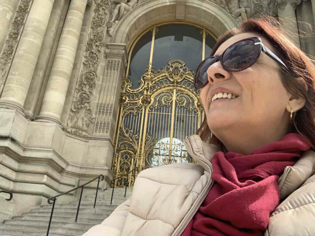 Viajar Sozinha para Paris - Segurança