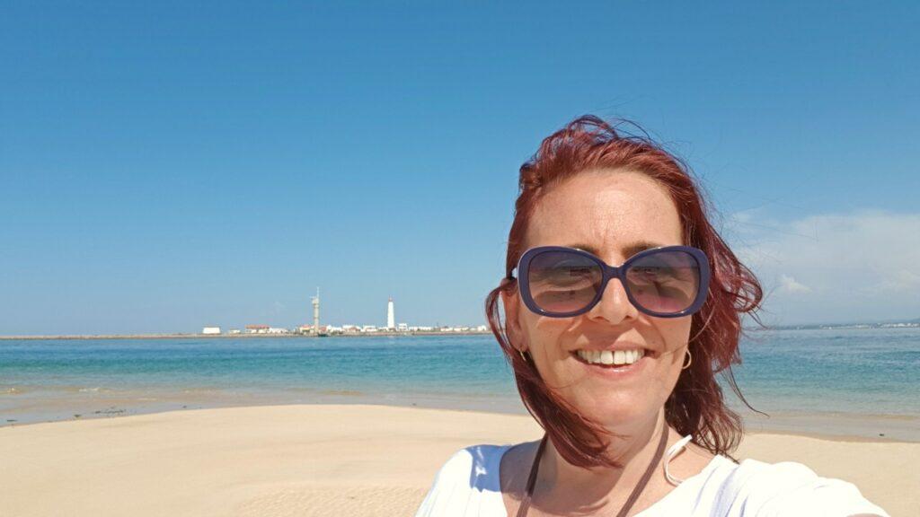 Viajar Sozinha para Faro, Portugal
