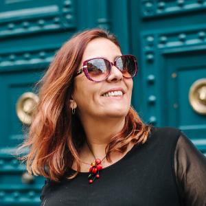 Denise Tonin | Viajante Solo
