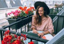 Como viajar sozinha sem falar outro idioma