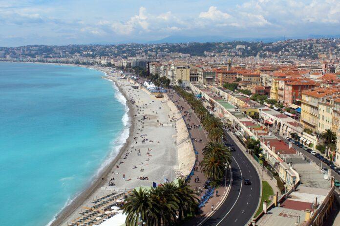 Viajar Sozinha para Nice: dicas práticas pra sua viagem solo