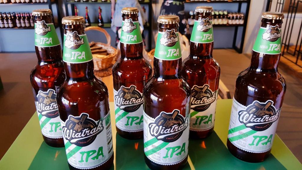 Wiatrack IPA
