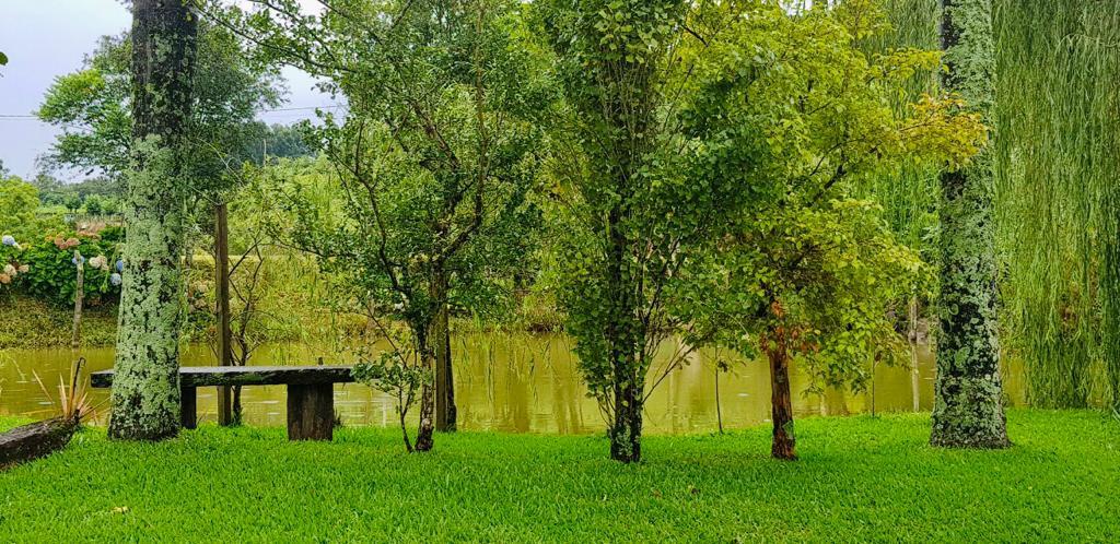 Osteria della Colombina Jardim