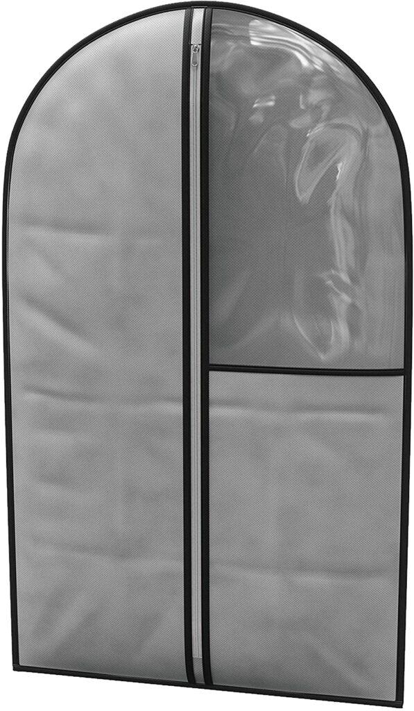 Acessórios de viagem: Capa protetora para casaco de frio