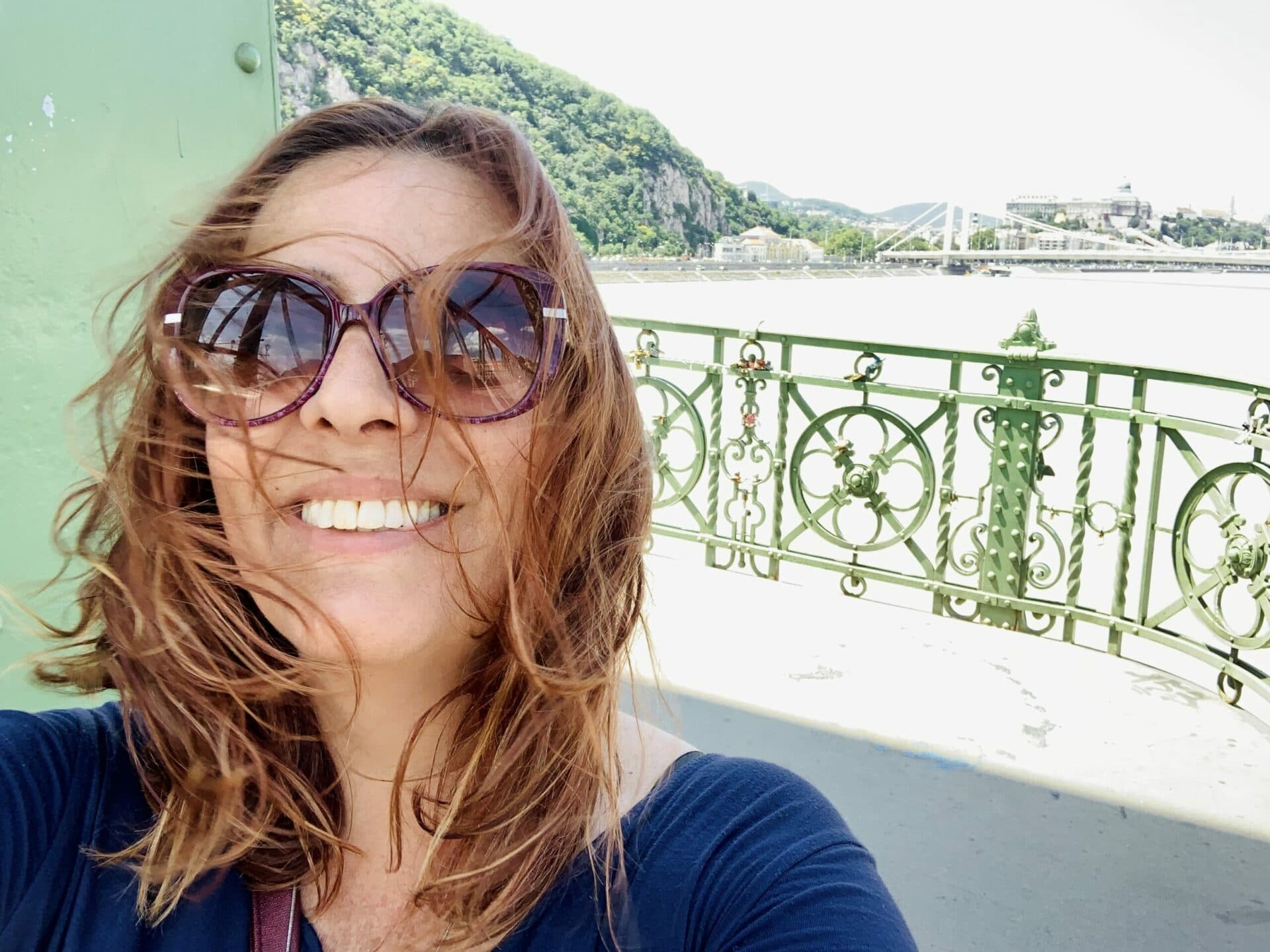 Manifesto Viajante Solo | Denise Tonin