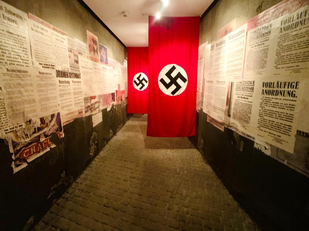 Fábrica de Schindler em Cracóvia
