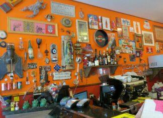 Restaurante Absoluto Café, lugar super agradavel para almoco em Porto Alegre | Viajante Solo