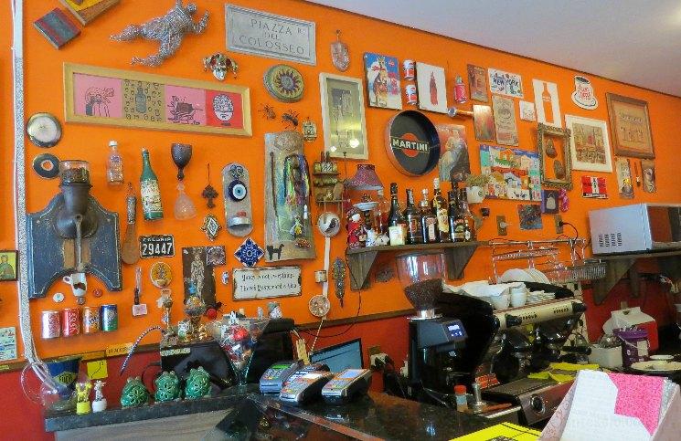 Restaurante Absoluto Café, lugar super agradavel para almoco em Porto Alegre   Viajante Solo