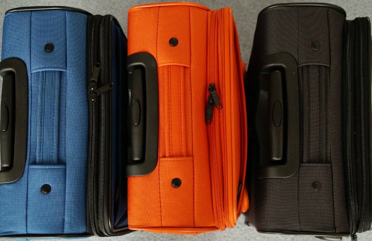 Air France minha mala não chegou, o que fazer | Viajante Solo