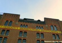 Amsterdam uma visita a Heineken Experience   Viajante Solo