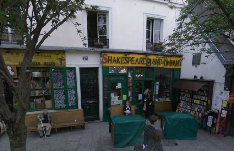 Before Sunset_Shakespeare & Co