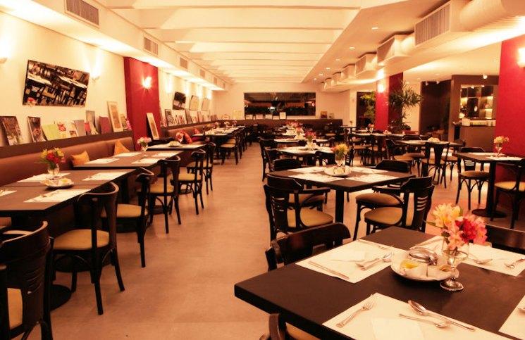 Bibi Gastronomia | Viajante Solo