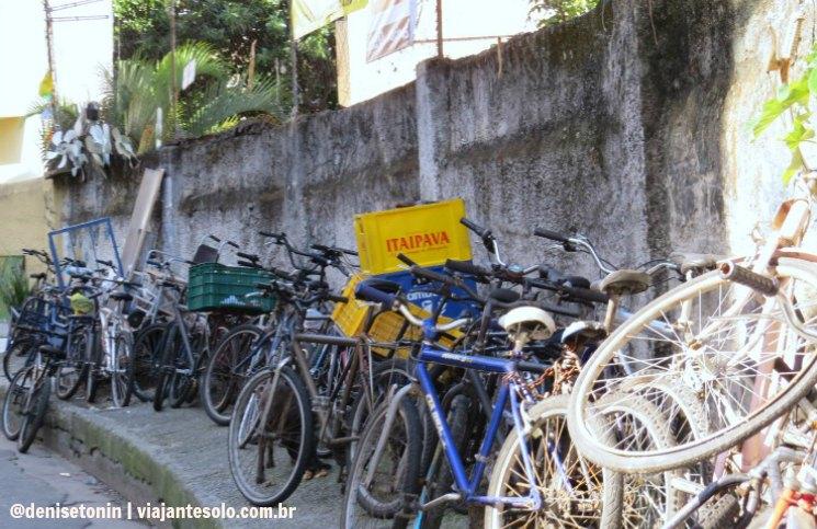 Bikes Santa Marta | Viajante Solo