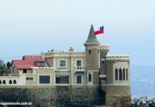 Conheça os 3 lindos Castelos de Vinã del Mar | Viajante Solo
