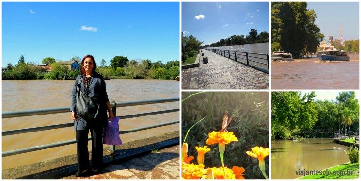 Colagem Paseo Victorina Tigre | Viajante Solo
