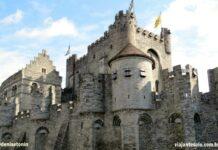 Como chegar em Ghent a partir de Bruxelas | Viajante Solo