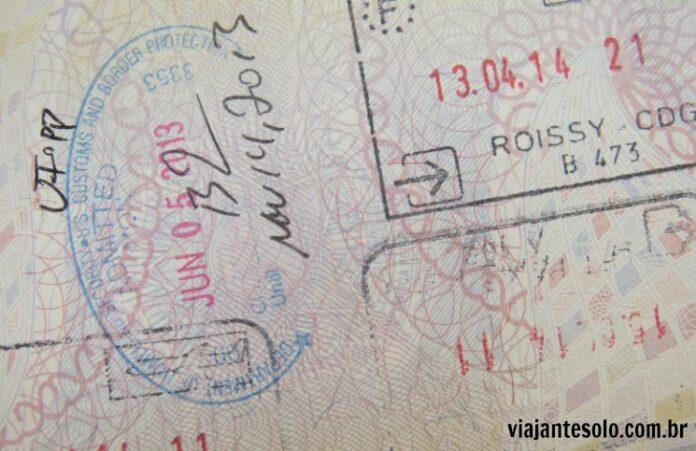 quais países exigem vistos para brasileiros