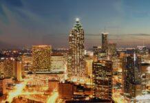 Conexão em Atlanta: o que fazer em algumas horas   Viajante Solo