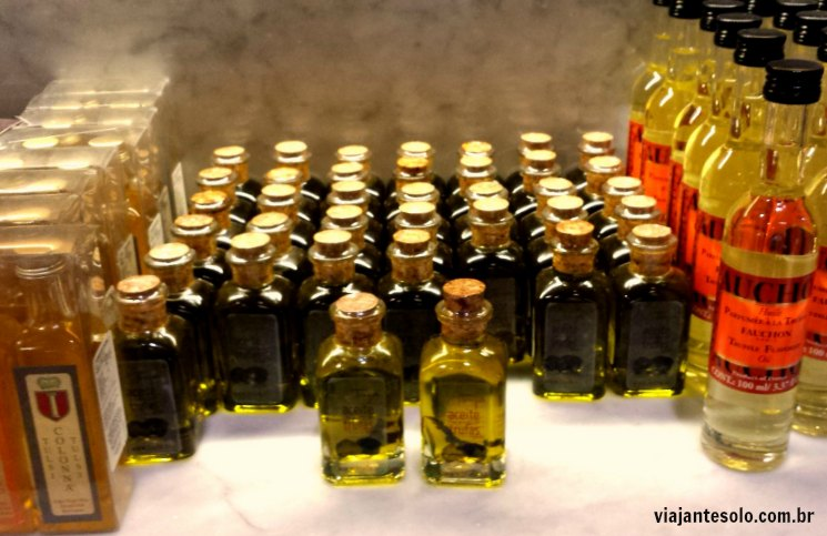 Coquinaria Azeites Trufados | Viajante Solo
