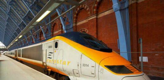De Paris a Londres: trem ou avião? | Viajante Solo