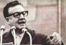 Documentário Salvador Allende, de Patricio Guzmán, Chile | Viajante Solo