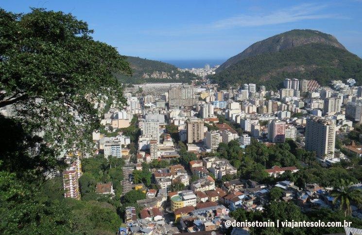 Estação 5 Vista Botafogo | Viajante Solo