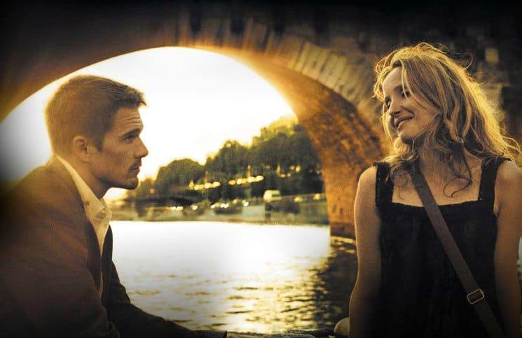 Filme: Before Sunset, roteiro com as locações em Paris   Viajante Solo