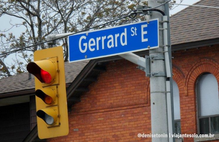 Gerrard Street Comfy Guest House | Viajante Solo