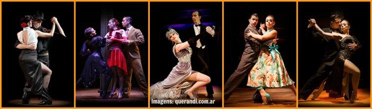 Historia do Tango El Querandi   Viajante Solo
