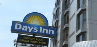 Hotel Review Days Inn Near The Falls, Niaga Falls, Canada | Viajante Solo