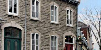 Hotel Review Marie Rolet, Québec City, Canada | Viajante Solo