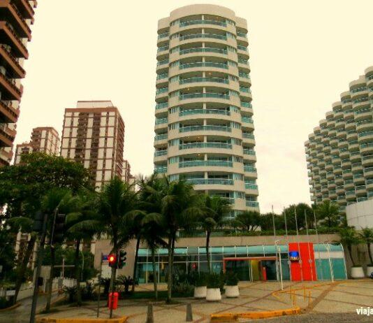 Hotel Review Radisson Barra, Rio de Janeiro   Viajante Solo