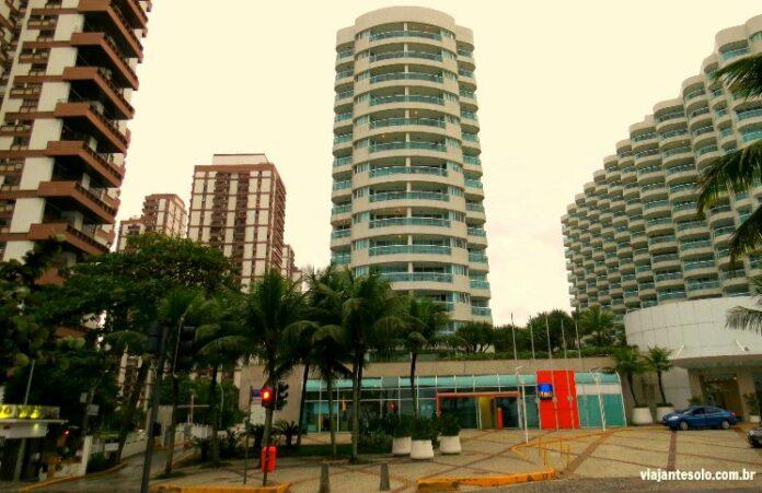 Hotel Review Radisson Barra, Rio de Janeiro | Viajante Solo