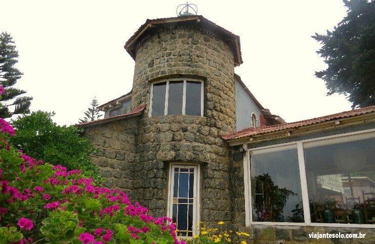 Isla Negra, a casa mágica de Pablo Neruda |Viajante Solo