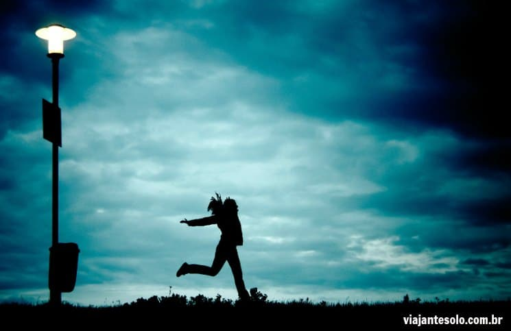 Liberdade | 12 razões para você experimentar viajar sozinho | Viajante Solo