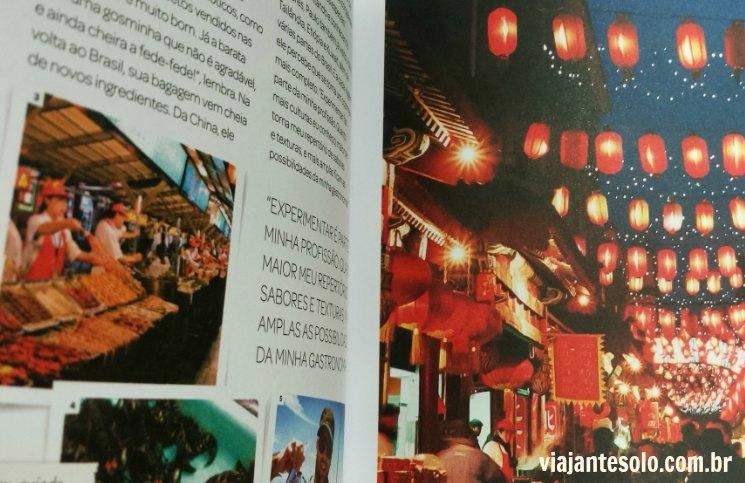 Livro Eu Amo Viajar China  Viajante Solo