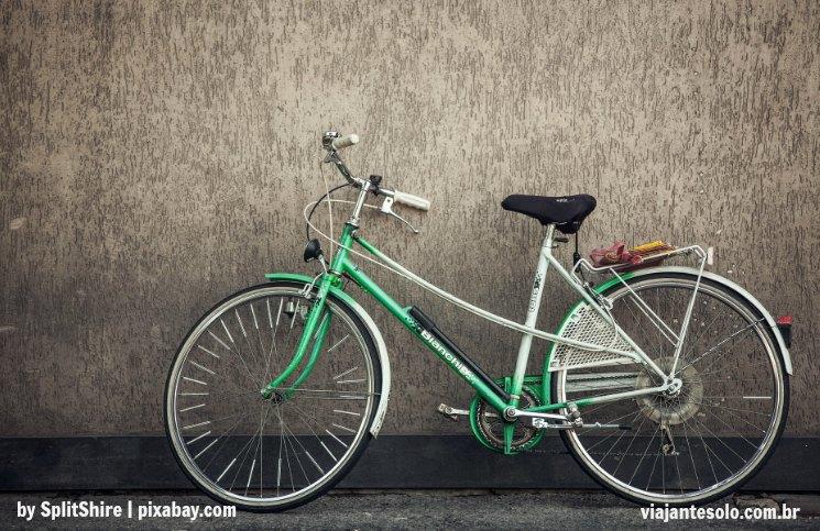 Logistica Simple | 12 razões para você experimentar viajar sozinho | Viajante Solo