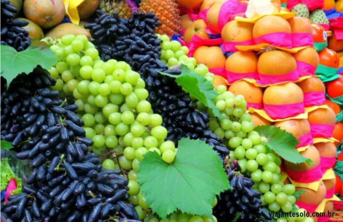 São Paulo: aromas, cores e sabores no Mercadão Municipal| VIajante Solo