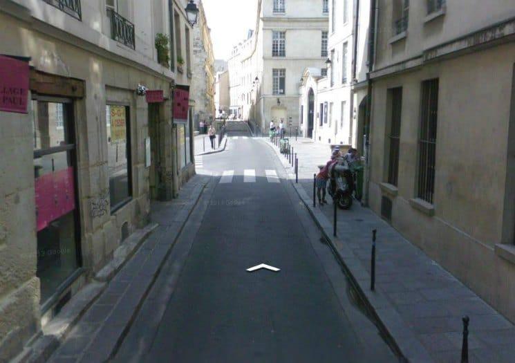 Before Sunset Rue Charlemagne Imagem 2