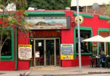 Santiago: Galindo, uma ótima pedida para o almoço | Viajante Solo