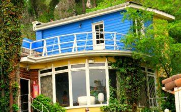 Santiago La Chascona, a casa de Neruda batizada em homenagem a Matilde Urrutia | Viajante Solo