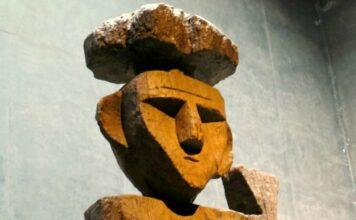 Santiago uma visita ao Museo Chileno de Arte Precolombino | Viajante Solo