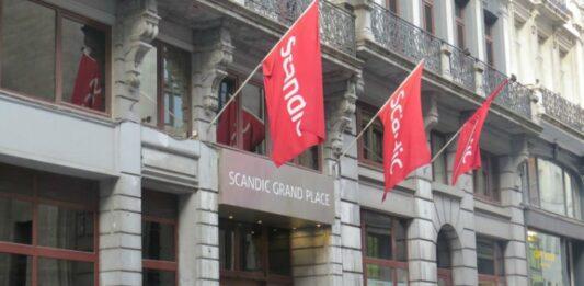 Hotel Review: Scandic Grand Place, Bruxelas, Bélgica | Viajante Solo